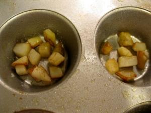 Mini Potato Zaatar Egg Muffins << The Levantess
