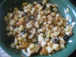 Potato Egg Frittata (Batata wa Beid)| The Levantess